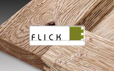 Flick – Tischlerei & Holzverarbeitung