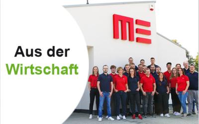 20 Jahre IT-Service MEDATA GmbH