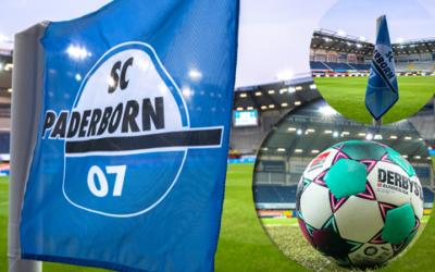 SC Paderborn – Bundesliga in OWL