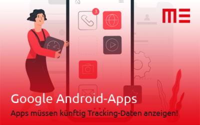 Google Android-Apps