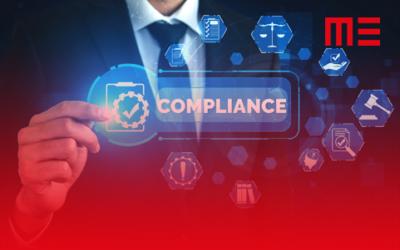 Gesetzliche Vorschriften zur IT-Sicherheit!